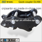 Hydraulic Quick Hitch Bobcat Parts Golden Supplier