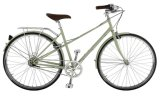 Vintage City Bike for Woman