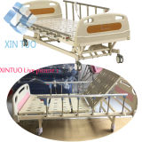 ICU Electrical Hospital Bed with CPR Function 5 Functions Electrical ICU