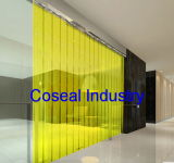 Anti Insect PVC Strip Curtains with EU Standards (0.8mm-10mm)