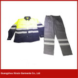 Custom Design High Quality Safety Apparel for Industrial (W76)