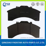 China Manufacturer Hot Sales Truck Brake Pads with ECE R90