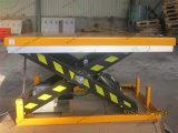 Materials Handling Hydraulic Scissor Platform Lift Table