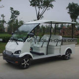 Modified 4 Seats Electric Cargo Transfer Vehicle