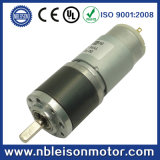 32mm Low Speed High Torque Planetary Gearhead DC Motor