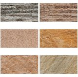 Natural Looked Outdoor Ceramic Wall Tiles, Porcelain Wall Tile