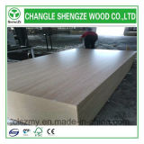 Wood Grain Color Melamine Chipboard