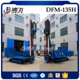 Crawler Mounted Model Anchor-Hole Drill Rig