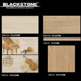 Wood Pattern Ceramic Tile for Bathroom 300*600