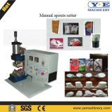 China Stand up Pouch Spouts Welding Machine
