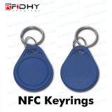 NFC Accessories Keyrings for Promotion
