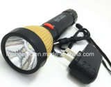 1W LED Torch Portable Rechargeable Flashlight
