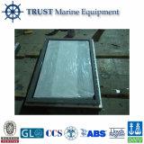 Marine Aluminium Alloy Soundproof Double Glazed Window for Ship