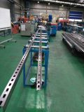 Perforated Uni Strut Channel Roll Former Machine
