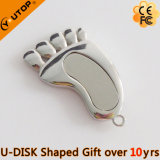 Sole Shaped USB Flash Disk for Promotion Gifts (YT-6287)