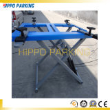 Movable Scissor Type Car Lift 2800kg Loading Capacity