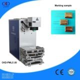 Fiber Mark Laser Machine Price for Metal and Some Nonmetal