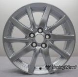16 Inch Silvery Wholesale Car Wheel Rims