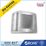 China Supplier High Precision Metal Radiator Cover Aluminum Die Casting