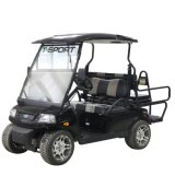 4 Seats Electric Golf Cart Made in China for Sale