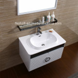 Hot Sale Stainless Steel Bathroom Vanity for Home and Hotel