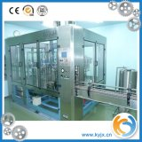 Complete Carbonated Beverage Bottling Machine Line