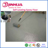 Factory Price Anti-Slip Self Leveling Epoxy for Factory/Garage/Hospital