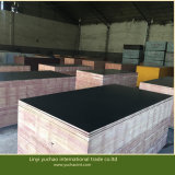 Linyi 18mm Film Faced Plywood Marine Plywood for Building Material