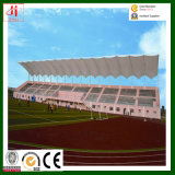 Beautiful Design Prefab Steel Structure Stadium