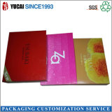Cosmetics Paper Box Packaging Box 2017 Wholesales