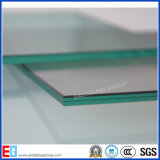 Laminated Glass Low Price 8.38mm High Quality Tempered Laminated Glass