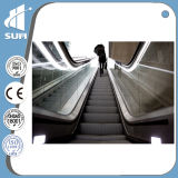 Speed 0.5m/S and Step Width 1000mm Commercial Escalator for Shopping Mall