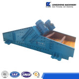 The Best Seller Linear Vibrating, Dewatering Screen