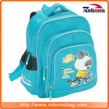 Dirt-Proof Durable Neoprene Students School Bag with Customized Printing