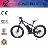 26*4.0 Bafang MID-Drive Motor Electric Fat Tire Electric Mountain Bike