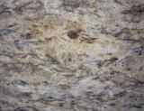 Santa Cecilia Yellow Color Granite Tile/Slab
