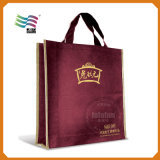 Customized Polypropylene Non Woven Bags for Advertising with Company Logo