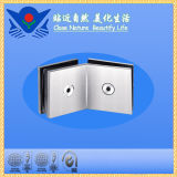 Xc-B2323 Investment Casting Square 135 Degree Double Fixed Clamp
