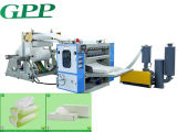 High Speed Automatic Facial Tissue Paper Making Machine