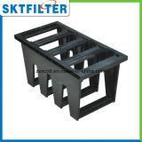 ABS Material V Type Filter Plastic Frame