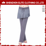 Newest Style Workout Clothing Yoga Skirt Pants for Women (ELTLI-82)