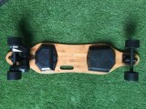 Wholesale 4 Wheels Electric Skateboard with Powerful Belt Motor