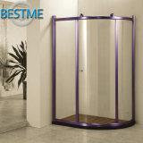 Corner Shap Aluminum-Alloy Shower Room (BL-Z3507)