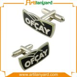 Personalized Fashion Cufflink Plating Gold
