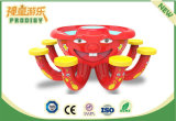 Indoor Cute Kids Toy Octopus Space Sand Table for Education
