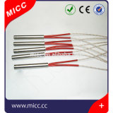 Micc MGO Tube Cartridge Heater Elements Electric Heating Rods