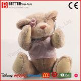 High Quality Stuffed Animal Plush Teddy Bear Soft Toy for Children/Kids