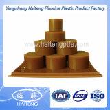 Brown Color Polyurethane Rod PU Rod PU Bar
