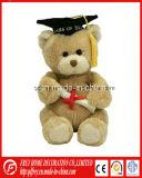 Plush Soft Teddy Bear for Graduation