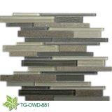 Green Glass Crystal Mosaic (TG-OWD-881)